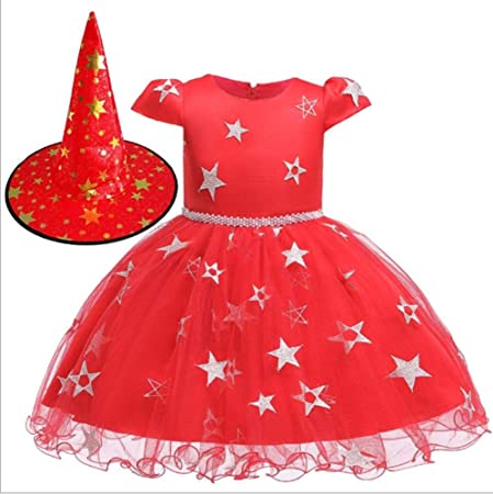 YYANG Disfraz Halloween Disfraces NiñO Cosplay Chica Falda ...