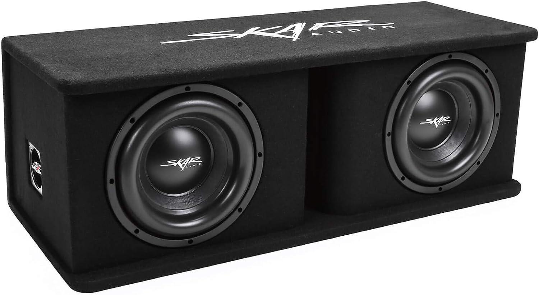 Skar Audio Dual 10
