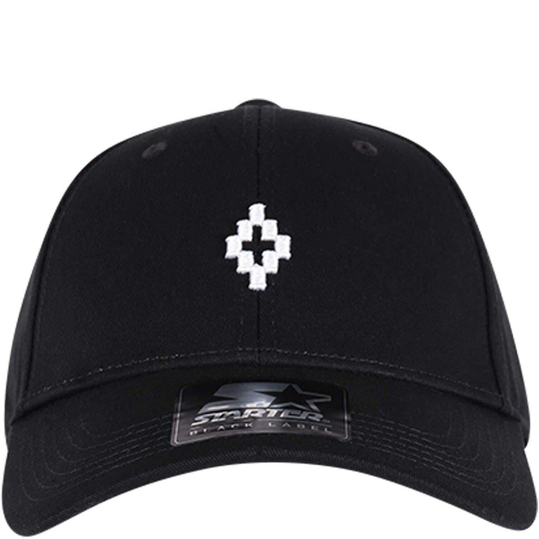 MARCELO BURLON Cappello Logo