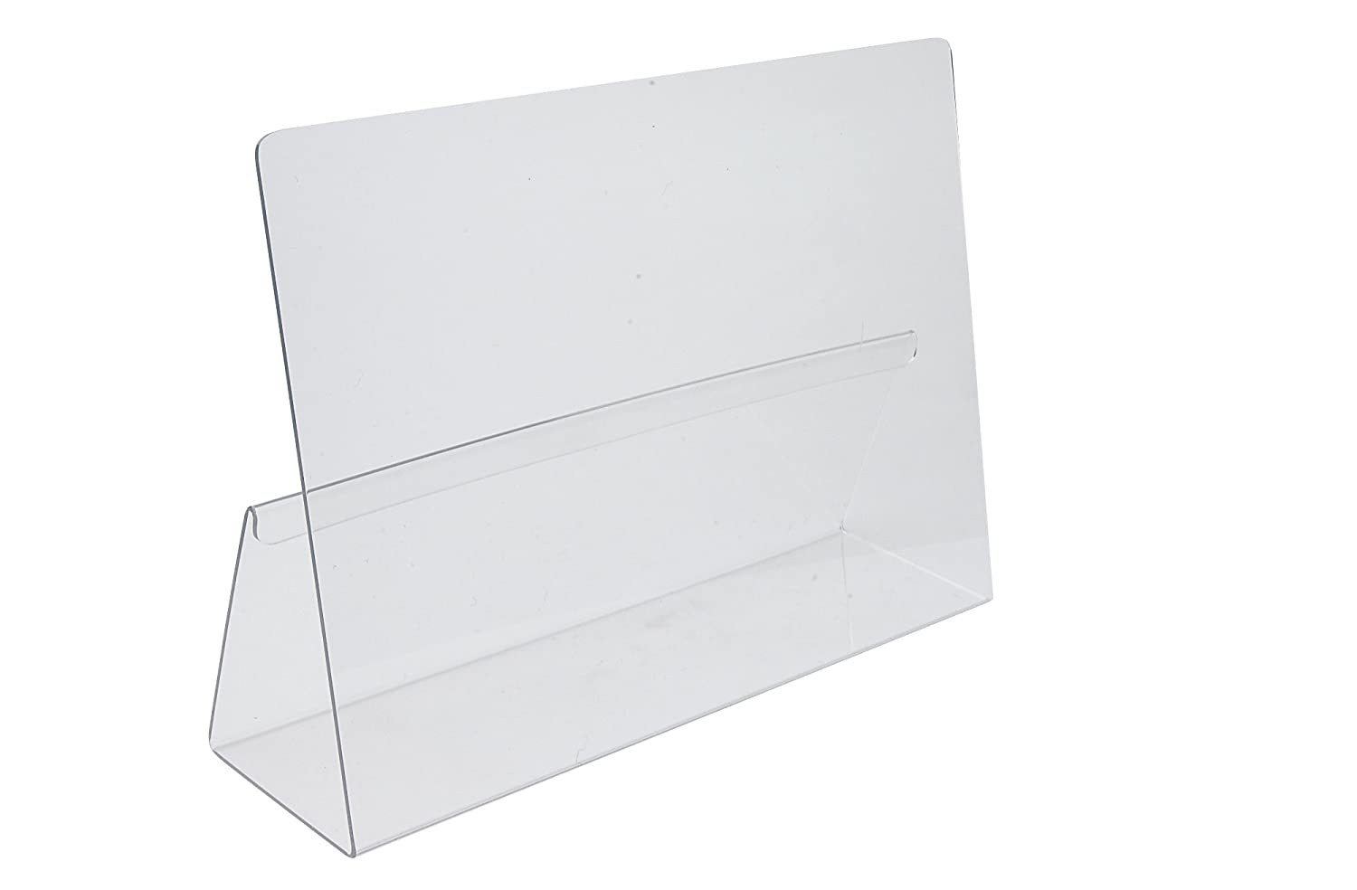 Dexam Cook Book Stand, Acrylic 32 x 23cm 17841600