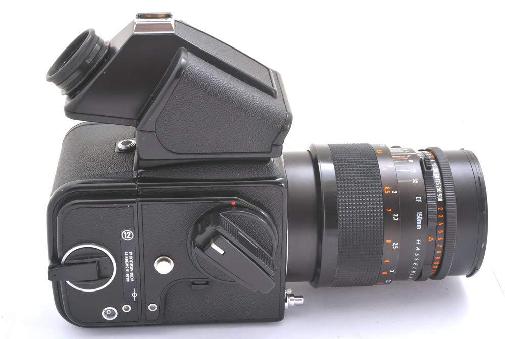 Amazon com : Superb Late Hasselblad 500C/M 500CM, 150mm Lens