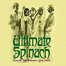 Live at the Unicorn July 1967 (Vinyl)