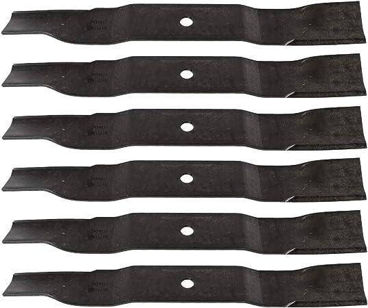 Amazon.com: Ariens 04771200 - Cuchillas para cortacésped de ...