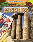 The Ancient Greeks, Jessica Cohn, 1433977060