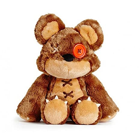 Amazon.com: Auzeze Tibbers Bear Plush Doll - League of Legends Soft ...
