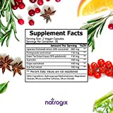 1200 mg Resveratrol by Natrogix - 60 Veggie Caps - Potent Antioxidant Promotes Healthy Blood Sugar Levels Immune System amp Anti-Ageing w Green Tea Acai amp Grape Seed Extract Discount