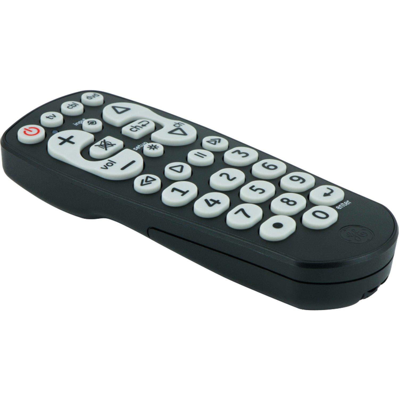 Ge Remote Access Amazoncom Ge 25040 Audio Video Remote Control Electronics