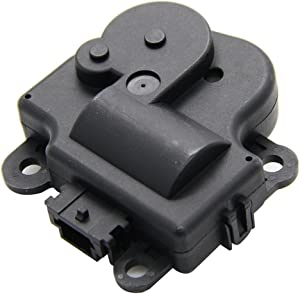 604108 Air Door Actuator Replacement for 2004-2013 Impala-ReplaceOE#15844096,22754988,52409974,1573517,1574122-HVAC Heater Blend Door Actuator