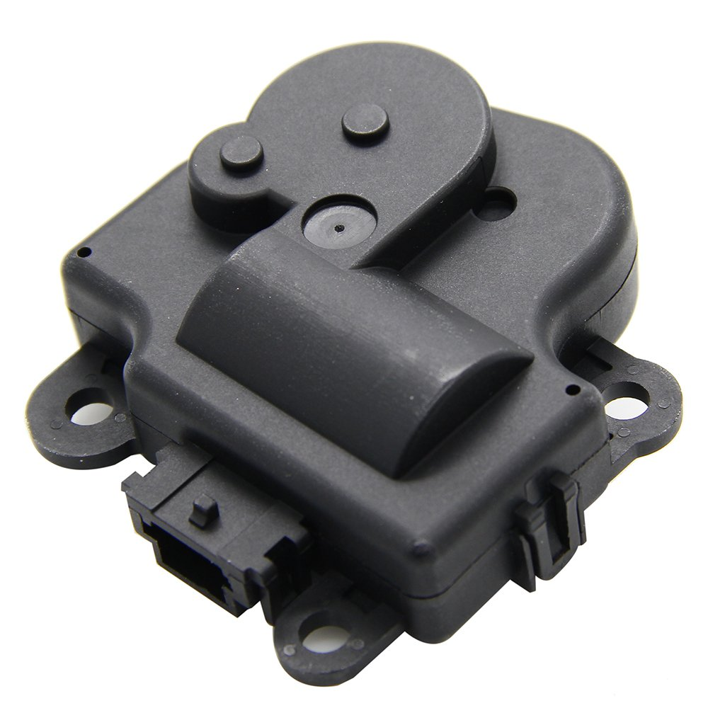 604108 Air Door Actuator- for 2004-2013 Chevrolet Chevy Impala-ReplaceOE#15844096, 22754988, 52409974, 1573517, 1574122-HVAC Heater Blend Door Actuator Yikesai