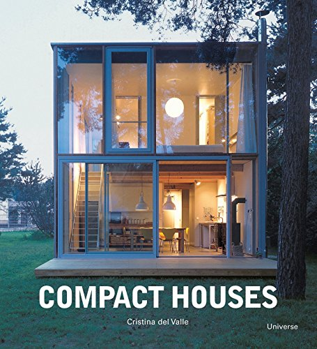 Compact Houses: Architecture for the Environment