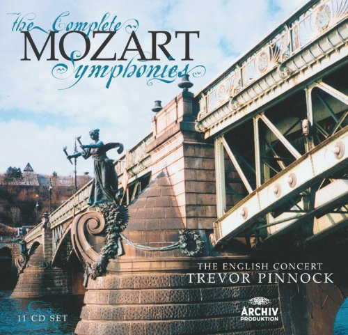 Complete Mozart Symphonies for sale  Delivered anywhere in Canada