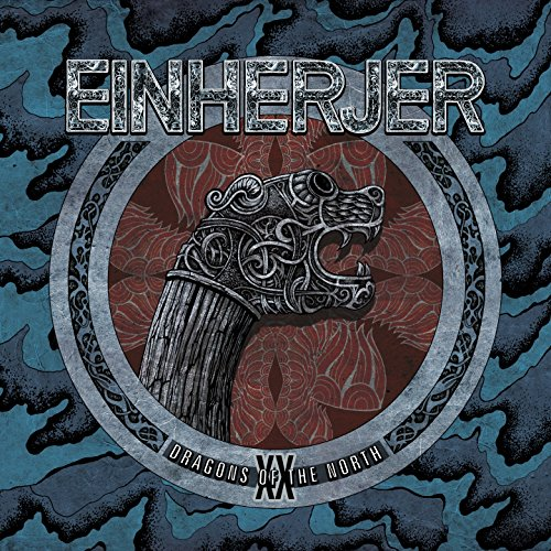 Einherjer-Dragons Of The North XX-LP-FLAC-2016-mwnd Download
