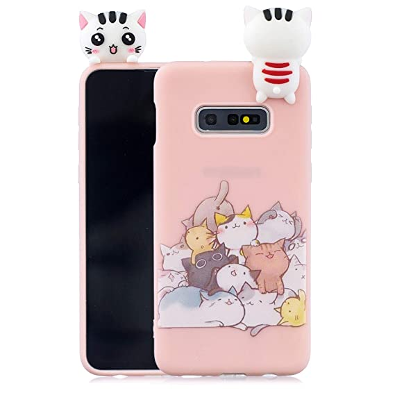 kawaii samsung phone case