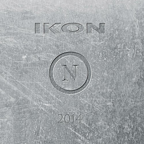 Ikon - Everyone Everything Everywhere Ends - Reissue - CD - FLAC - 2017 - AMOK Download