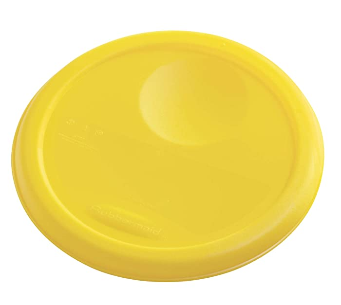 Top 10 Round Plastic Food Container 6Qt Lid Rubbermaid