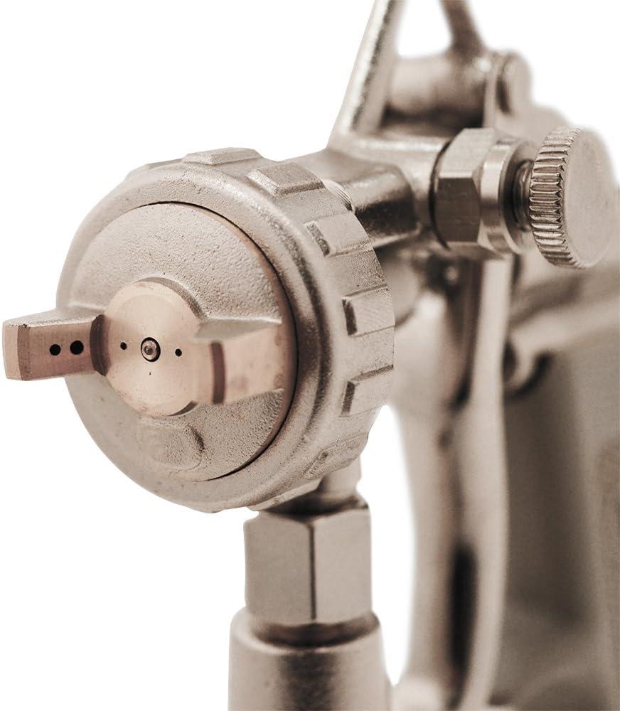Aer/ógrafo superior inferior baja presi/ón ge70 di/ámetro 2,5mm Abratools