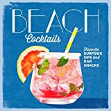 FREE 2 DAY SHIPPING: Beach Cocktails: Favorite Surfside - Best Reviews Guide