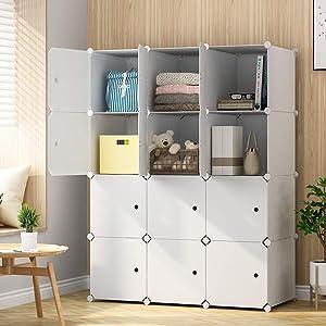 KOUSI Large Cube Storage - 14