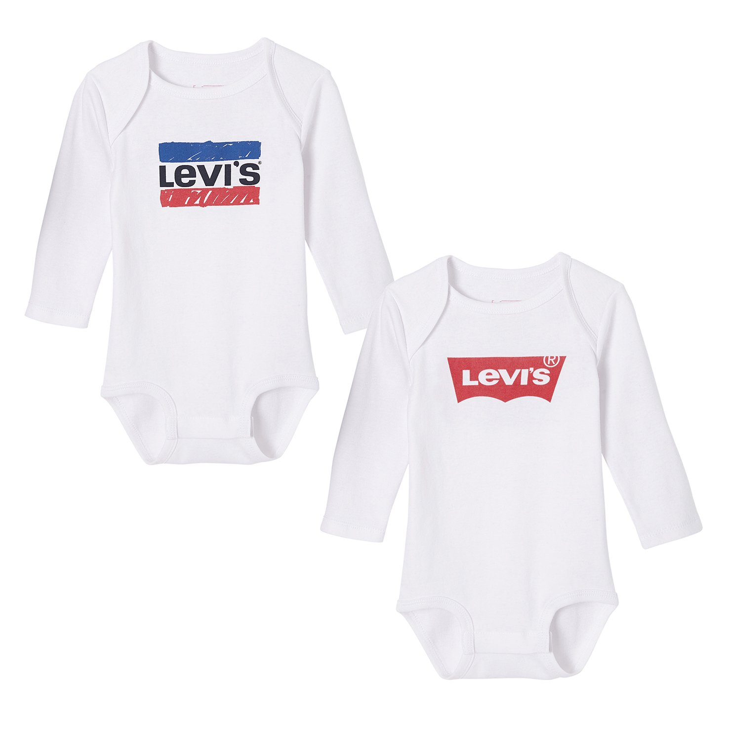 Levi's Kids Body Bébé garçon (Lot de 2) Levi' s Kids NM60004