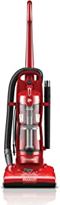 Dirt Devil UD70125 Express Power, Red