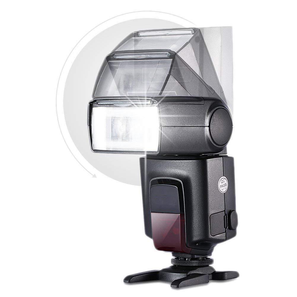 Speedlite TT560 - Flash Speedlite para cámaras réflex Digitales ...