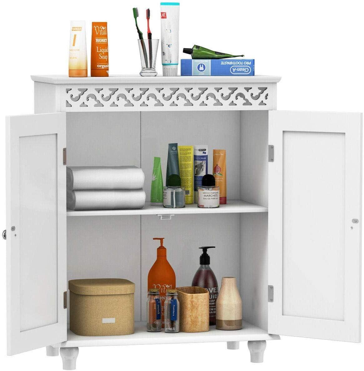 Casart Home Storage Cabinet