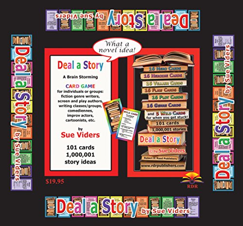 Deal a Story, a Card Game for Writers]()