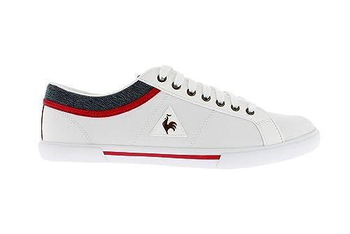 Le Coq Sportif Zapatillas de Lona Saint Dantin Blanco