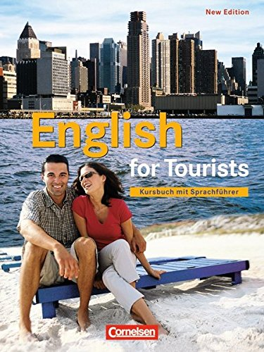 English for Tourists: A1 - Kursbuch: Mit Sprachführer