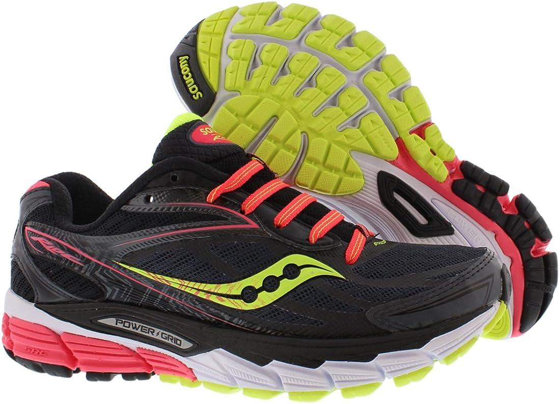 Saucony Ride 8, Zapatillas de Running para Mujer: Amazon.es: Zapatos y complementos