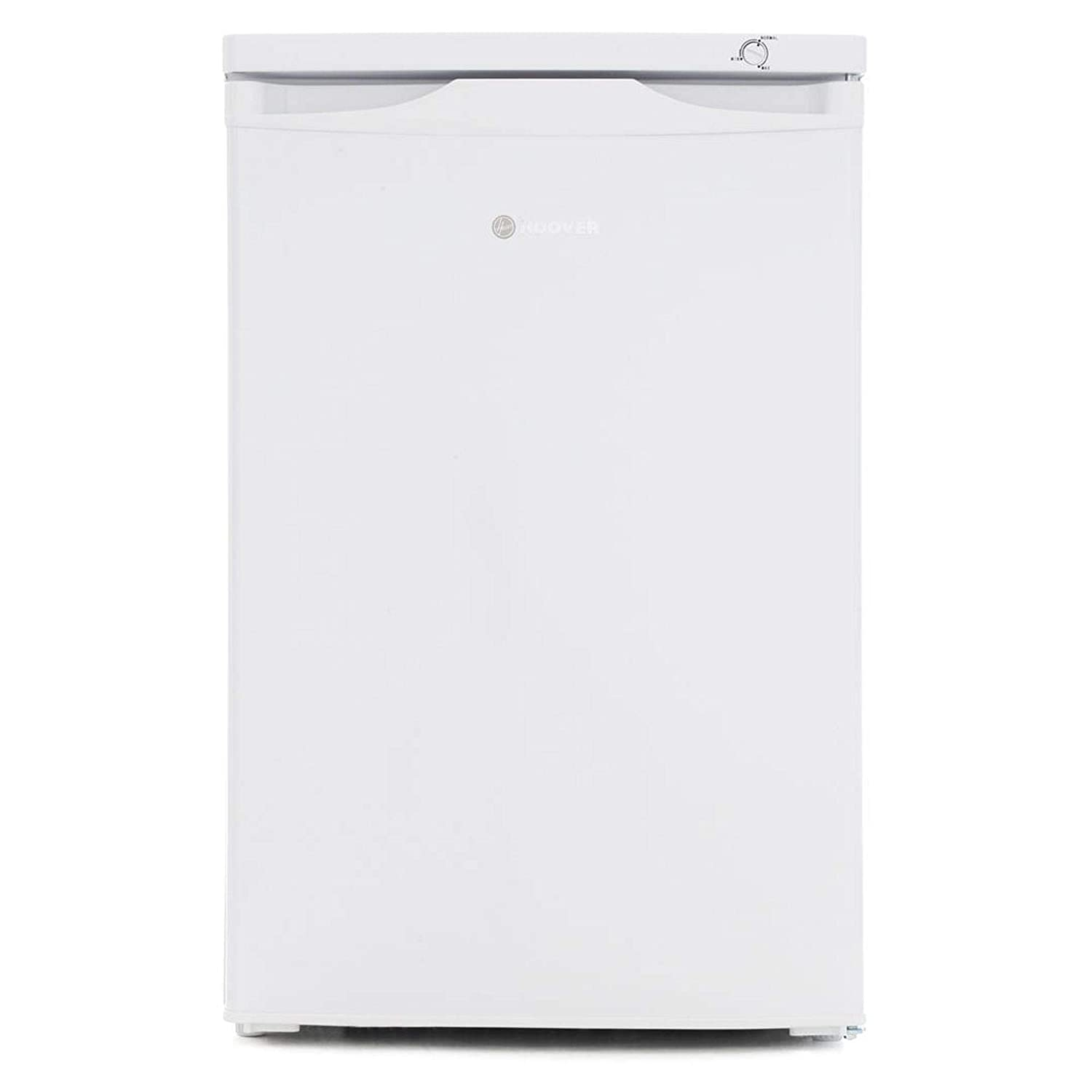 Hoover HFZE54W 82litres Upright Freezer Class A+ White