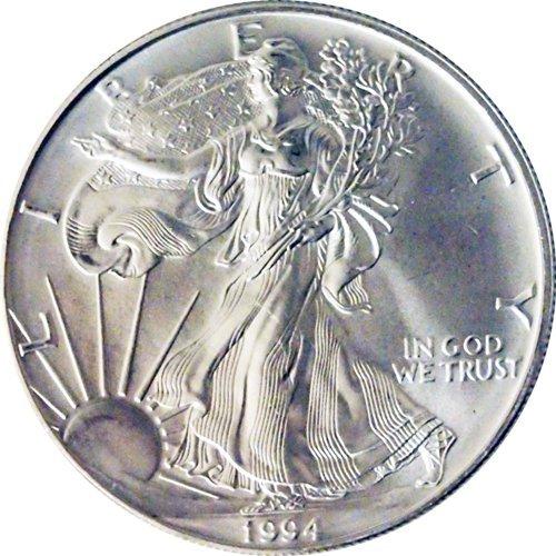 Unc Silver Coin - 3