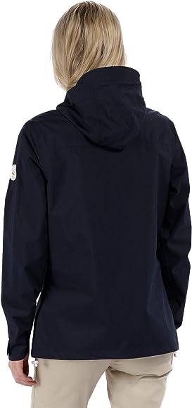Regatta Womens Jakeisha Waterproof Shell Jacket
