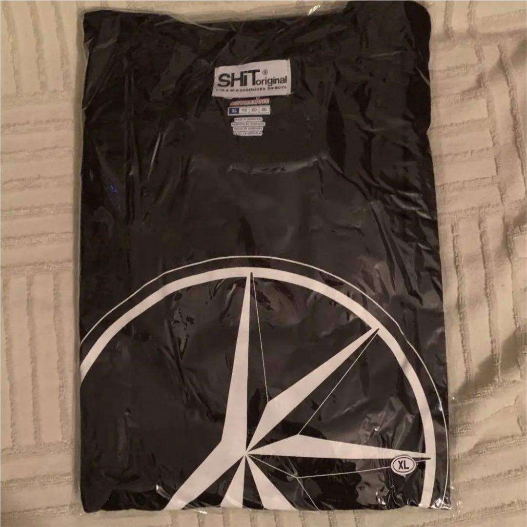 BiSH メルセデスBiSH Tシャツ XLサイズ   B07QFN2M36
