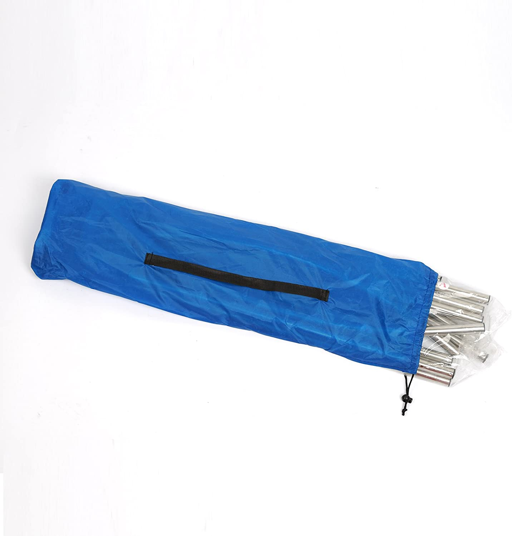 Azul Sauna Portatil Spa Personal en el Hogar Transpiraci/ón Pierda peso con el Control Remoto de Temperatura 1.8L