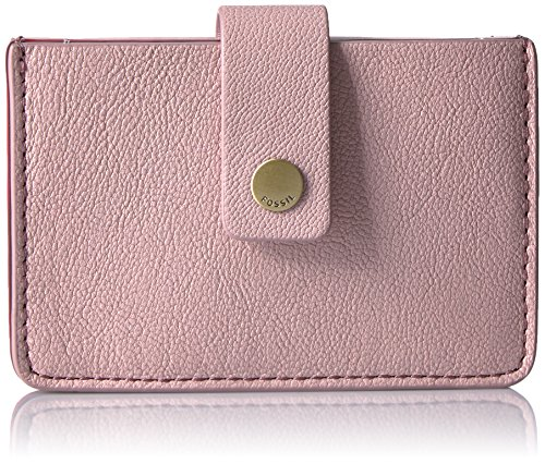 Fossil Mini Wallet powder Pink Wallet product image