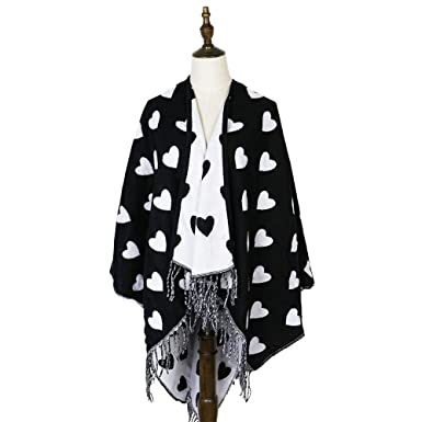 Manteau femme style cape