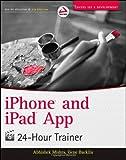 iPhone and iPad App, Gene Backlin and Abhishek Mishra, 1118130812