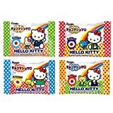 Hello Kitty Cho-co-late Marshmallow 30 pcs Box Eiwa Japanese Candy Ninjapo