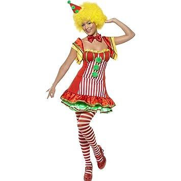 Clown Arlequin Toys Net Bobo Costume Femme Déguisement De UVGjLSpqzM