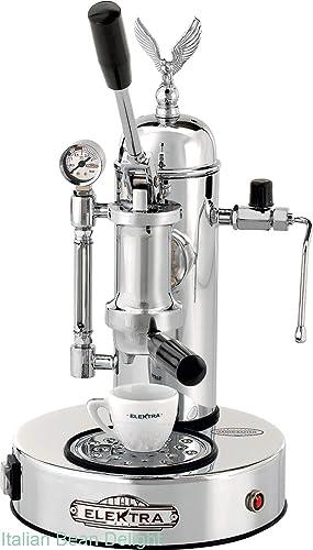 Elektra-Microcasa-a-leva-Espresso