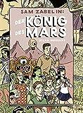 Sam Zabel in: Der König des Mars