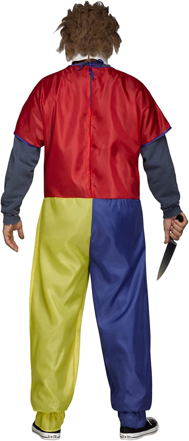 """Rob Zombie/'s Halloween /""""The Beginning/"""" Michael Myers Adult Costume"""