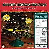 360 Degree Rotating Christmas Tree Stand