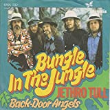 Jethro Tull: Bungle In The Jungle [Vinyl]