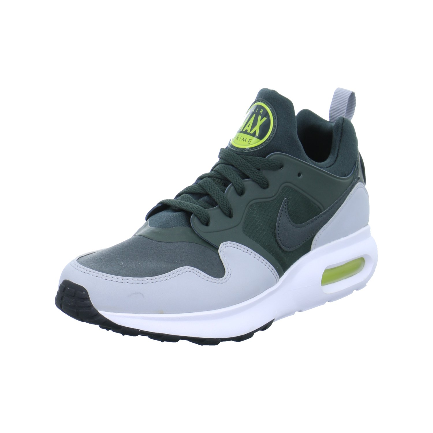 competitive price a7845 2b815 Nike Men s Air Max Prime Sl Low-Top Sneakers  Amazon.co.uk  Shoes   Bags