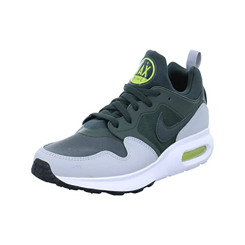reputable site 14230 e2d0e Nike Men s Air Max Prime Sl Low-Top Sneakers Green Grün 7.5 UK