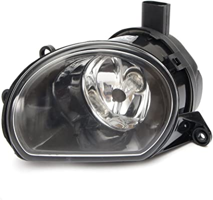 2007-2009 TOYOTA CAMRY FRONT BUMPER YELLOW DRIVING FOG LIGHT LAMP+50W 6K HID NEW