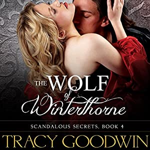 The Wolf of Winterthorne Audiobook