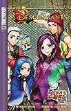 Disney Manga: Descendants The Rotten to the Core Trilogy Volume 1 (Disney Descendants: The Rotten to the Core Trilogy)